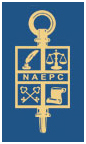 NAEPC badge